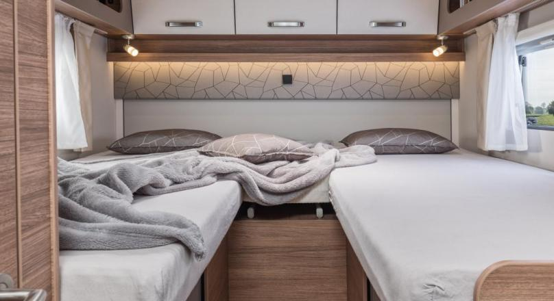 Weinsberg Cara Suite 700 ME
